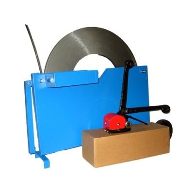 Umreifungssets für Stahlband