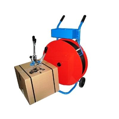 Umreifungsset für Polypropylenband 16,0 mm mechanisch