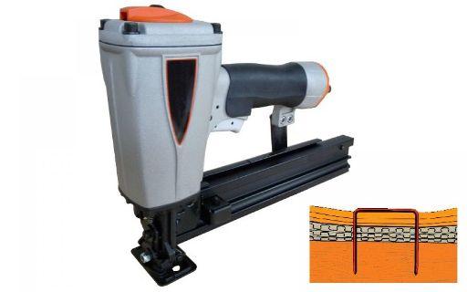 MG® Tacker N 200 pneumatisch
