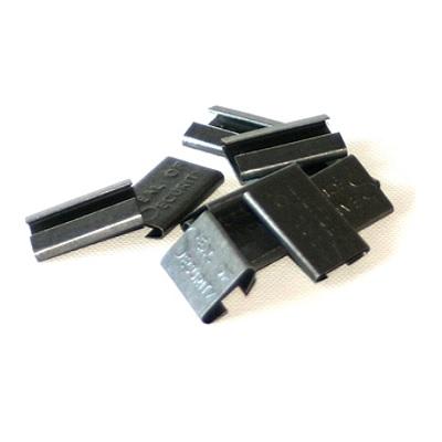 Stahlbandhülsen 13 x 27 mm