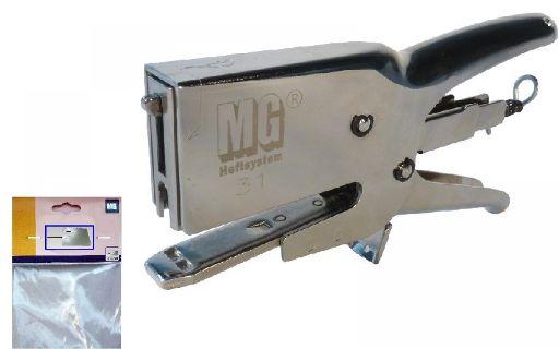 MG® Heftzange 31