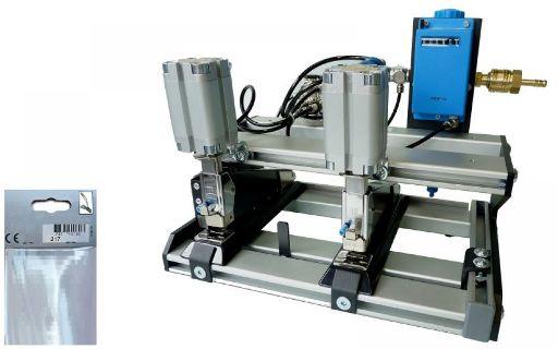 MG® Tischhefter 210 pneumatisch