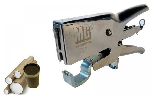 MG® Heftzange 31 mit U-Schwert