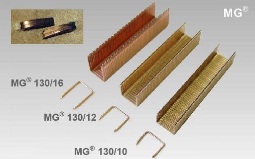 Heftklammern MG® 130/10 - für alle Zangenhefter 130