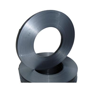 Stahlband 19 x 0,5 mm blank