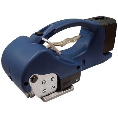 Akku Spann- und Verschlußgerät vollautomatisch