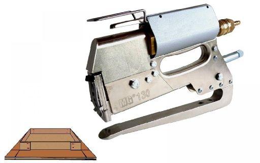 MG® Zangenhefter 130/1916 P, pneumatisch