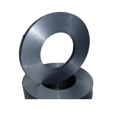 Stahlband 13 x 0,5 mm blank